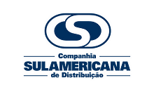 Logo CSD Companhia Sulamericana de Distribuição