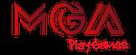 Logo MGA Play Games