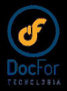 Logo DocFor