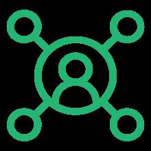Hub de netwoking