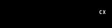 Logo Nerau CX