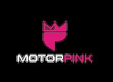 Logo Motor Pink