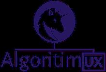 Logo AlgoritmUX Growth Marketing