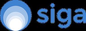 Logo Siga Geomarketing