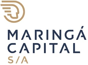 Logo Maringá Capital