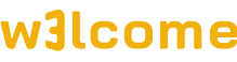 Logo W3lcome