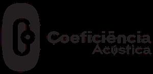 Logo Coeficiência Acústica
