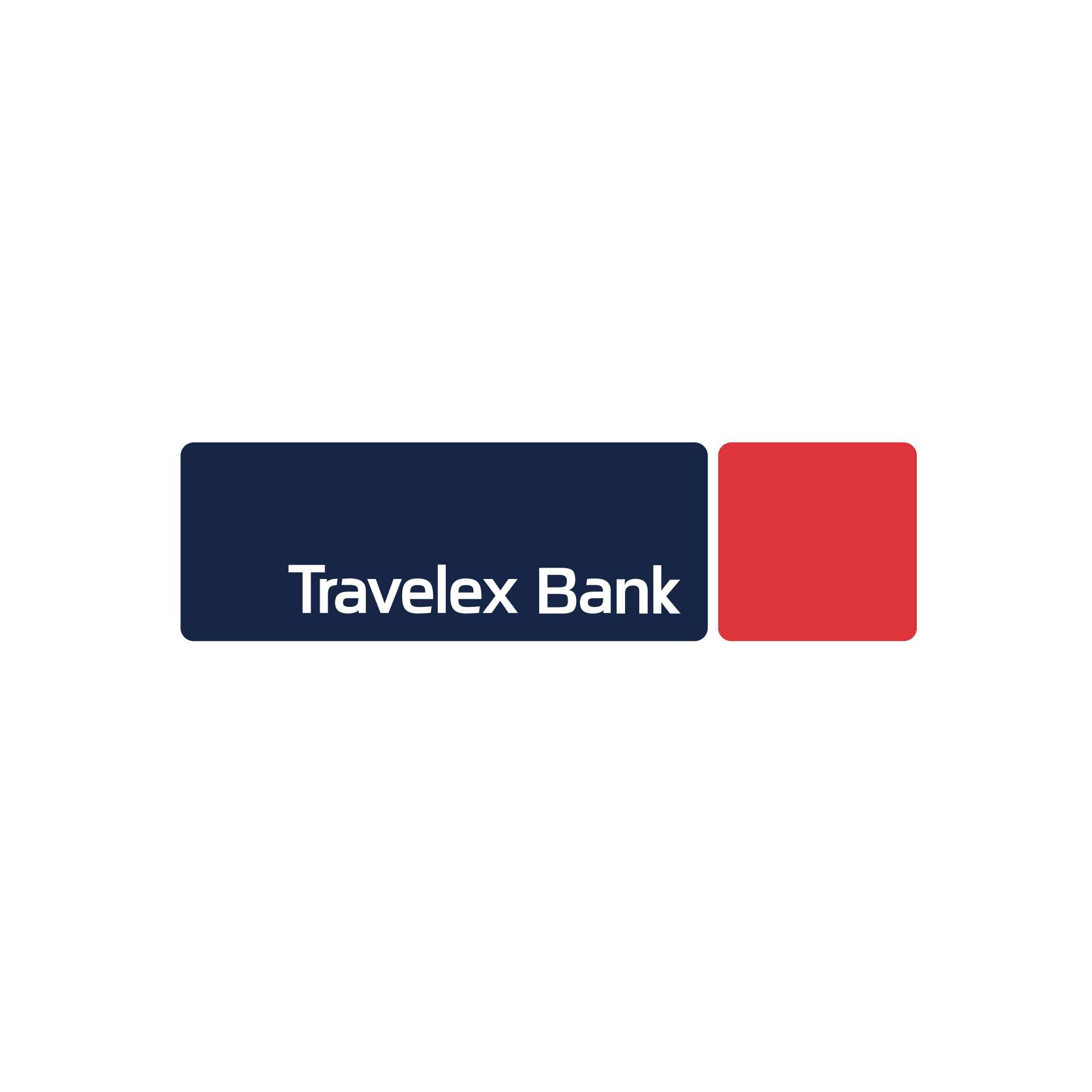 Logo TRAVELEX BANK