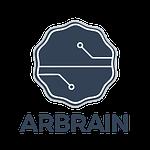 Logo ArBrain